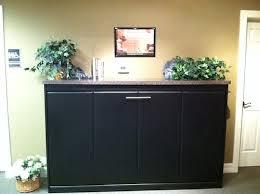 hidden beds in furniture. Small Space Furniture #19 - Hidden Bed Murphy Center Beds In H