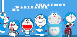 i will give you doraemon wallpaper