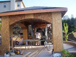 Best Outdoor Kitchen Designs Outdoor Kitchen Designs For Small Spaces Home Improvement 2017