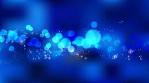 Light Blue And Dark Blue Abstract Dark Blue Blurred Lights Background Illustrator