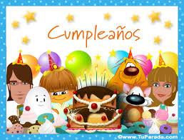 tarjetas de cumplea os para ni as tarjetas de cumpleaños para niños postales de cumpleaños para niños