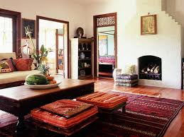 Small Picture Ways To Add An Indian Touch To Your Home Decor
