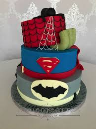 Childrens Birthday Cakes Gallery La Belle Cake Company