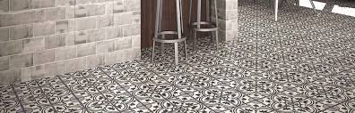 Black And White Patterned Floor Tiles Unique Patterned Floor Tiles Tile Mountain