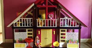 Plastic Real Estate Maven Barbie Eyes Voiceactivated Smart Home New Make Your Own Barbie Furniture Property