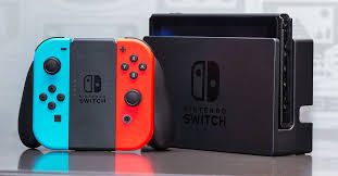 How to find out if your new Nintendo Switch has increased battery ...