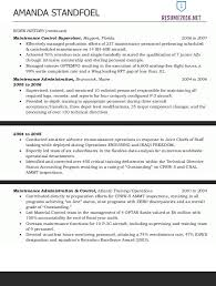 ... Tremendous Federal Resume Samples 12 Federal Resume Format 2016 ...