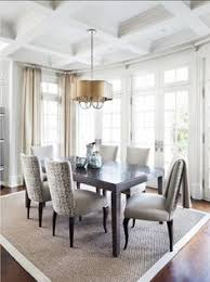 kingsway home contemporary dining room toronto lisa petrole photography