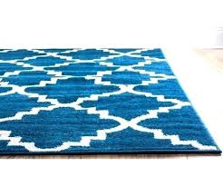 solid royal blue rug area rugs floor runner modern contemporary approx 8 x s rugby shirt for