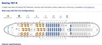 Boeing 787 8 Dreamliner Seating Chart Unique Air Canada 787 9 Seat Map Seat Inspiration
