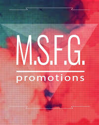 MSFG Promo / Трек-блог | ВКонтакте