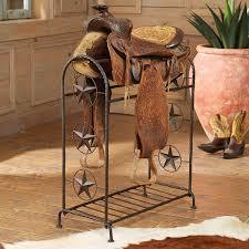 Saddle Display Stands Lone Star Metal Saddle Stand 74