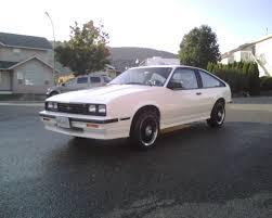 1987 Chevrolet Cavalier - Information and photos - MOMENTcar