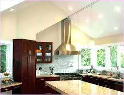 lighting for cathedral ceilings led recessed lighting for sloped ceiling led recessed lighting for sloped ceiling