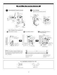 stanley garage door opener trouble shooting garage door opener manual instructions instruction decorating sugar cookies with