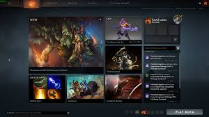 dota 2 reborn now officially supports linux early look
