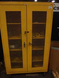 Sandusky Storage Cabinet Used Storage Cabinets Buy Sell Equipnet