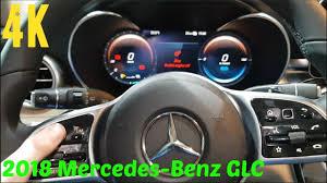 2018 mercedes benz glc class. brilliant class 2018 mercedesbenz glc  cclass facelift  interior 4k intended mercedes benz glc class