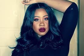 lets go cranberry makeup on darker skin tones fall makeup tutorial princessbellaaa you