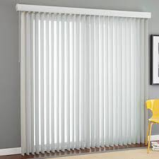 vertical blind picture window blinds20