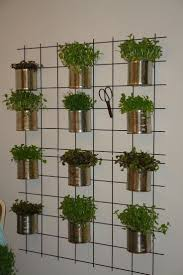 Herb Garden For Kitchen 17 Best Ideas About Wall Herb Gardens On Pinterest Herb Wall