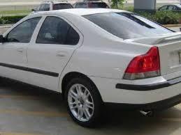 volvo s60 2002 white. preowned 2002 volvo s60 houston tx 77079 white