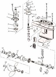 Spark Plug Chart For Johnson Outboard 15 Hp Johnson Outboard Parts Outboard Manuals Find