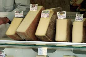 List Of Cheeses Wikipedia