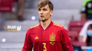 يورو 2020: أصبح دييجو لورينتي ثاني لاعب في إسبانيا يتم اختباره إيجابيًا  لكوفيد قبل البطولة - كورة في العارضة