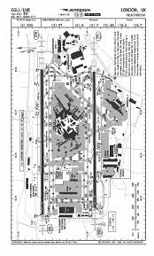Heathrow Airport Diagram Basic Electrical Wiring Theory