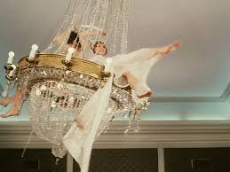 chandeliers party and sedmikrasky image