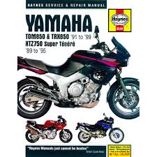 manual haynes for 1994 yamaha tdm 850 mark 1 3vd7 manual haynes for 1994 yamaha tdm 850 mark 1 3vd7