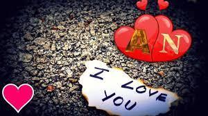 Alphabet images, Love status ...