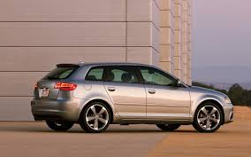 2012 Audi A3 Reviews and Rating | Motor Trend