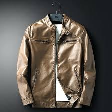 how to wash faux leather jacket leather jacket long paragraph washing machine locomotive faux leather cashmere
