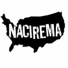 reflection on my in class response to body ritual among the nacirema was a backword of american the description of nacirema s ritual activity is actually a description of american s routine