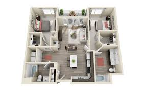 Hesperus     Bedroom Apartments In Denver  South - Three bedroom apartments denver
