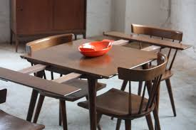 Expanding Tables Furniture Round Expandable Dining Table For Extraordinary Dining