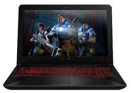 <b>Ноутбук ASUS TUF</b> Gaming FX504 — купить по выгодной цене на ...