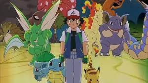 Tell Us About Yourself And We'll Guess Which Pokemon Matches Your  Personality!