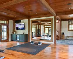 Small Picture Country Home Yoga Studio Design Ideas Renovations Photos