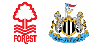 Image result for Nottingham Forest Newcastle League Cup