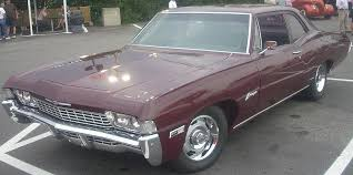 1965 Chevrolet Biscayne Values Hagerty Valuation Tool