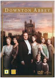 Хью бонневилль, элизабет макговерн, мишель докери и др. Kaufe Downton Abbey Series 6 Dvd
