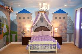 Princess Castle Bedroom Princess Kids Room Princess Castle Room Princess Theme Kids