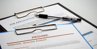 Best Resume Writing Services In Delhi India Careermarshal Com