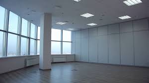 large office space. For Rent/Large Office Space Is Leased. There Room Negotiation. On The Windows We See Jalousie. Without Walls With Large Windows. Panoramic Shot A