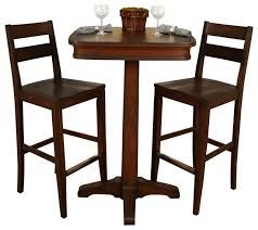 enchanting tall outdoor bistro table american heritage taylor 3 piece pub table set with tyler