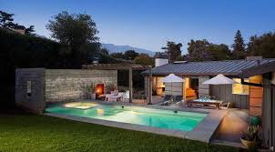 outdoor house pools. Plain Pools Outdoor Pool House Designs For Pools O
