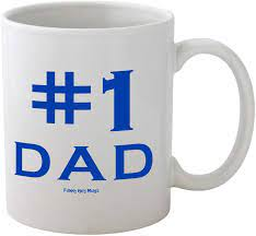Instead, our system considers things like how recent a review is and if the reviewer bought the item on amazon. Amazon Com Funny Guy Mugs 1 Dad Ceramic Coffee Mug White 11 Ounce Kitchen Dining